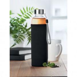 Zestaw świeczek- pomarańcz